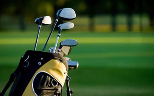 McCabe Golf Course
