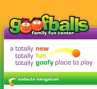 Goofballs Family Fun Center | NashvilleLife.com--Franklin, South of ...