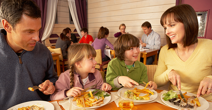Best Restaurants for Kids and Family in Nashville Tennessee
