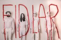 FIDLAR - A North American Tour in 2018 at Mercy Lounge