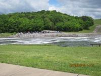 Nashville Greenway Trail - Stones River Greenway at Percy Priest Dam Trailhead