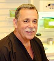 Dr. J. Michael Cisneros