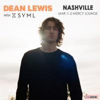 Dean Lewis at Mercy Lounge