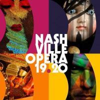 Nashville Opera Presents Madame Butterfly