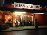 Miss Saigon Vietnamese Restaurant