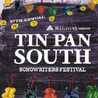 27th Annual Tin Pan South Songwriters Festival feat. Dave Barnes, Aaron Raitiere , Jordan Reynolds, Amy Wadge