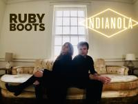 Ruby Boots & INDIANOLA at Mercy Lounge