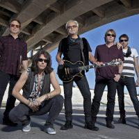 Foreigner   Juke Box Heroes Tour w/Whitesnake and ... at the Ascend Amphitheater