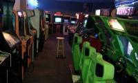 Game Galaxy Arcade