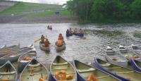 Canoe The Caney