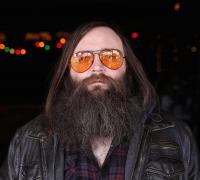 Adam Faucett at Mercy Lounge