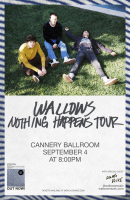 Wallows at Mercy Lounge