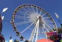 2016 Williamson County, Tennessee Fair