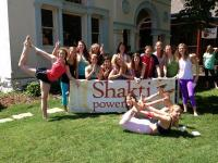 Shakti Power Yoga