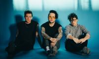 lovelytheband – the finding it hard to smile tour at Mercy Lounge