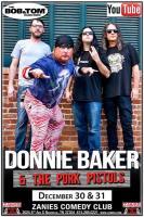 Donnie Baker & The Pork Pistols