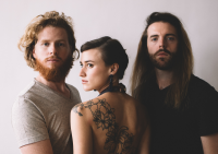 The Ballroom Thieves at The High Watt