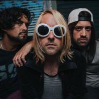 Nirvanna - A Tribute to Nirvana at The High Watt