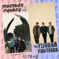 Tijuana Panthers & together Pangea at Mercy Lounge