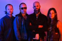 Baroness - Gold & Grey Tour 2019 at The High Watt