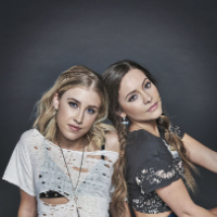 3rd & Lindsley & NASH FM Present: Maddie & Tae with Travis Denning and TROIKA