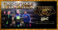 ALABAMA's 50th Anniversary Tour End of Tour Celebration