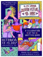 Annual Southern Festival of Books