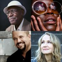 Country Music Hall of Fame and Museum Songwriter Session Encore: Southern Streams Songwriter Round with Don Bryant, Yola Carter, Raul Malo and Joan Osborne
