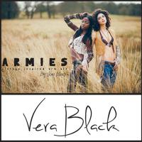 Armies from Vera Black designs