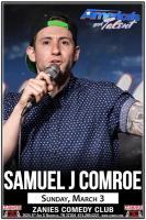 Samuel J Comroe
