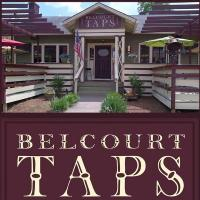 Belcourt Taps in Nashville Tennessee