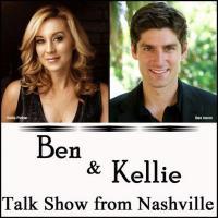 Ben & Kellie's Talk Show