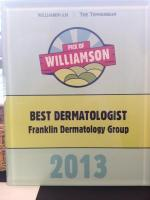 Franklin Dermatology Group - Voted Best Dermatologist by Pick of Williamson