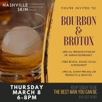 Bourbon & Brotox