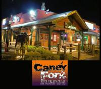Caney Fork River Valley Grille, Nashville Tennessee