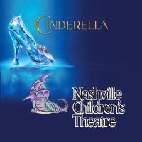 Cinderella at the Nashville Children's Theatre