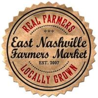 East Nashville Farmers Market Wednesday May - October