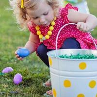 Easter Festival at Lucky Ladd Farms