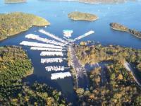 Fun Floats! Boat Rentals at Elm Hill Marina