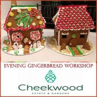 Evening Gingerbread Workshop