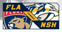 Nashville Predators vs. Florida Panthers
