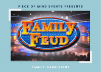 Family Feud Virtual Game Night
