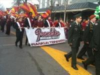 Franklin Christmas Parade