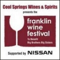 Franklin Wine Festival