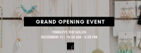 Finnleys | The Gulch Grand Opening Event