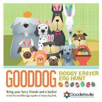 GoodDOG Festival & Easter Egg Hunt