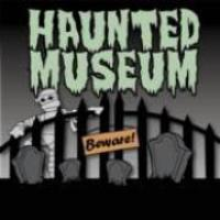 Haunted TN State Museum