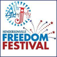 Hendersonville's Freedom Festival & Fireworks