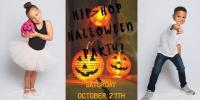 Artistic Elements' Hip-Hop Halloween Party