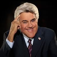 Jay Leno Stand-up at the Schermerhorn in Nashville Tennessee